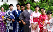 Student Association of Japanese Department, Tamkang University