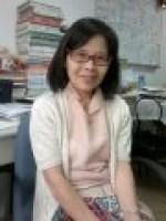 教師 「蕭碧盞」老師照片
