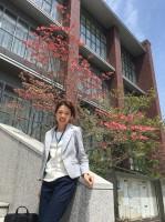 教師 「賴鈺菁」老師照片